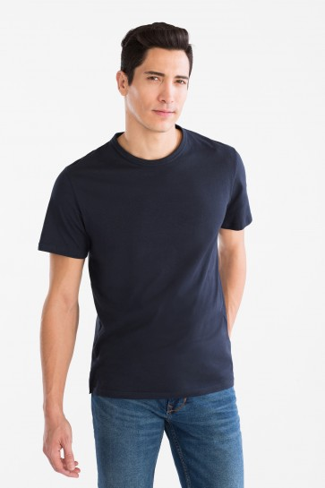 Basic T Shirts Heren