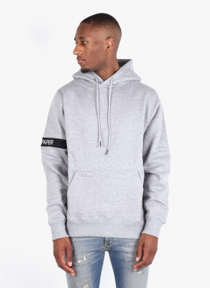 Daily Paper Captain Hoodie
