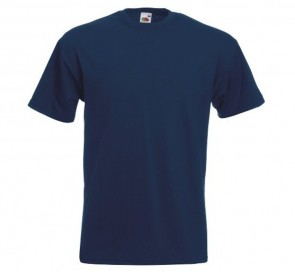 Fruit Of The Loom T Shirts