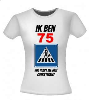 Grappige T Shirts Dames