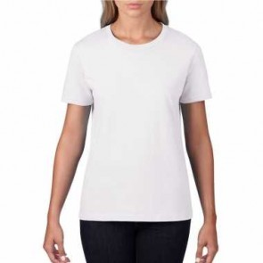 Witte Dames T Shirts